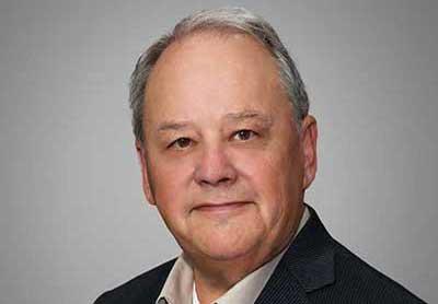 Glenn Cato